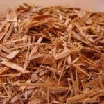 Catuaba Bark Extract