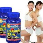 L-carnitine Slimming Pill(Slimming series)
