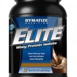 Whey protein concentrates