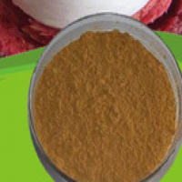 Natural Mangosteen skin Extract
