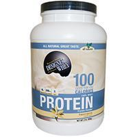 Whey reduced minerals