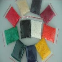 Absorbent beads